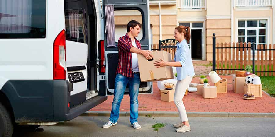 Cargo and Transport rental in Granada